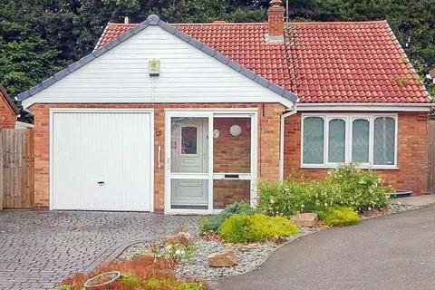 2 bedroom bungalow for sale - SPINDLETREE DRIVE, OAKWOOD