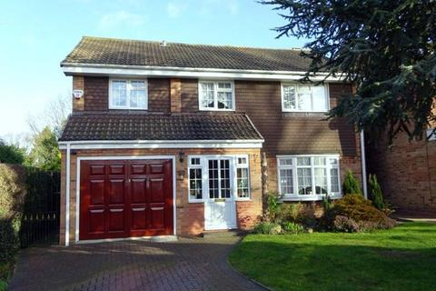 4 bedroom detached house for sale - MINSTER ROAD, OAKWOOD