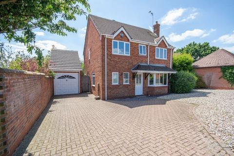 4 bedroom detached house for sale - SMALLEY DRIVE, OAKWOOD