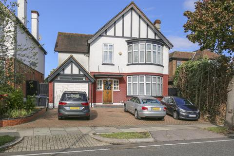 5 bedroom house for sale - Vera Avenue, Winchmore hill, London