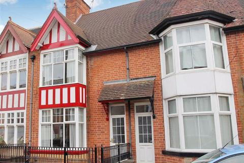 3 bedroom terraced house for sale - Church Avenue, West End, Leicester