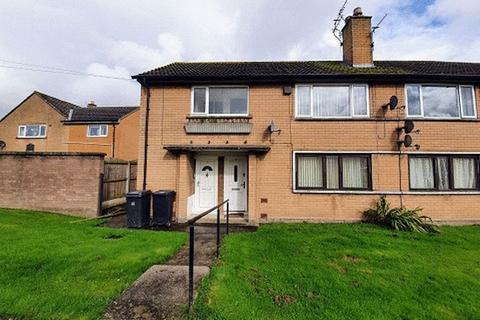 1 bedroom flat to rent - Rashdall Road, Carlisle