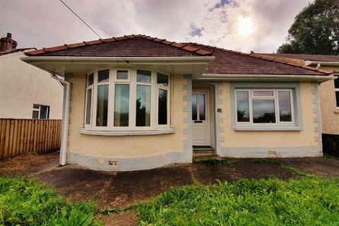 2 bedroom detached bungalow for sale - Pantiago Road, Swansea, SA4