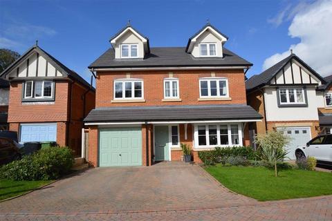 5 bedroom detached house for sale - Patterson Close, Tytherington, Macclesfield