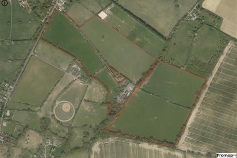 Land for sale - Touchen End , Maidenhead