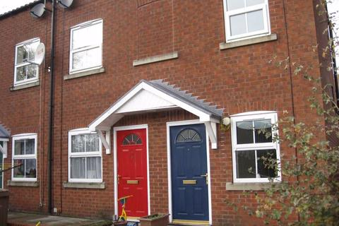 2 bedroom end of terrace house to rent - Pine Court, Market Weighton