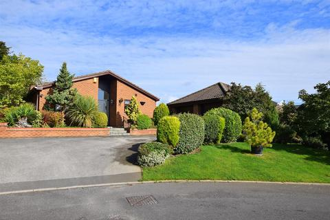 3 bedroom detached bungalow for sale - Abbeyfields Close, Darley Abbey, Derby