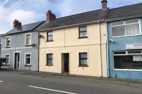 2 bedroom terraced house for sale - Portfield, Haverfordwest