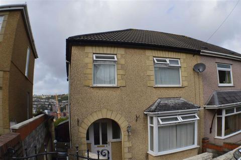 3 bedroom semi-detached house for sale - St Elmos Avenue, Swansea, SA1