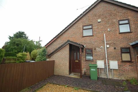 1 bedroom mews to rent - Howard House, Anson Road, Wilmslow