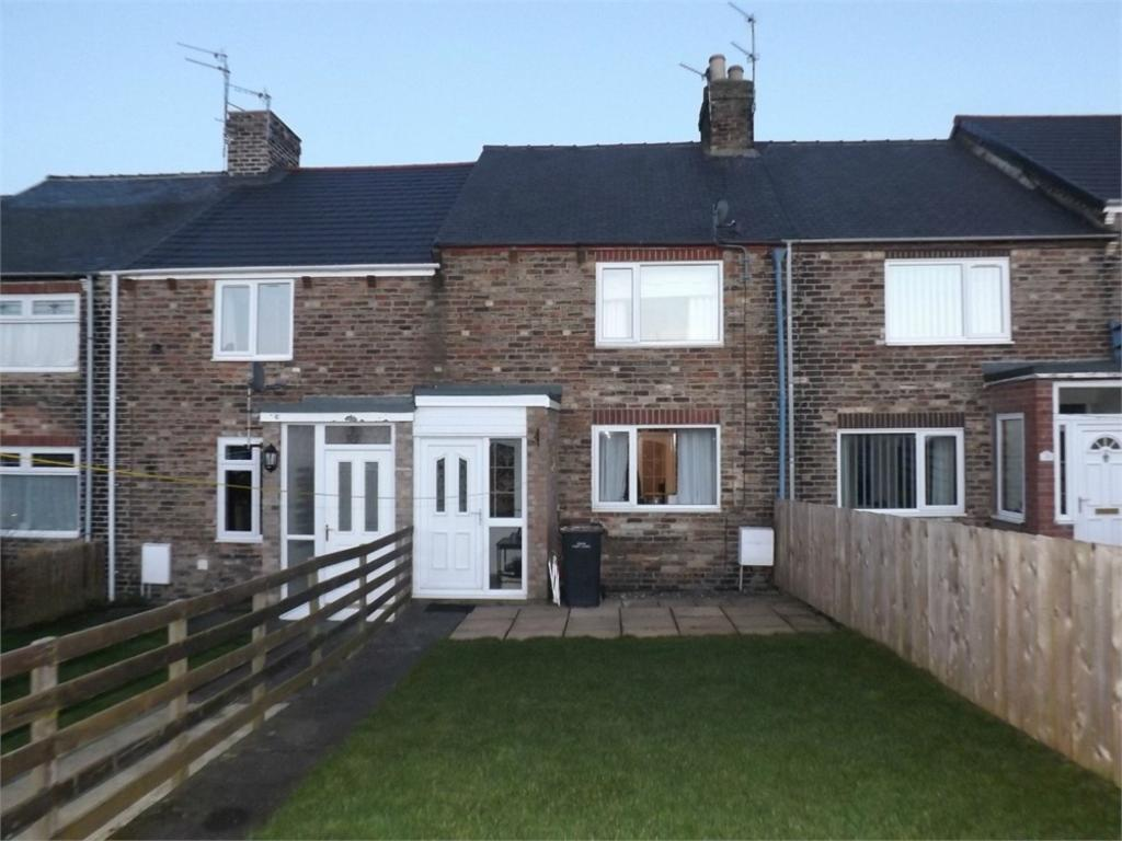 2 Bedrooms Terraced House for sale in Victoria Street, Sacriston, Durham