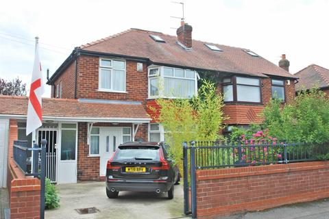 4 bedroom semi-detached house for sale - Marlow Drive, Handforth
