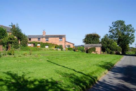 3 bedroom cottage for sale - Carden Green, Tilston, Malpas, Malpas