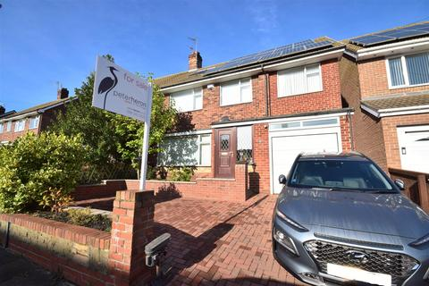 4 bedroom semi-detached house for sale - Highside Drive, Humbledon, Sunderland