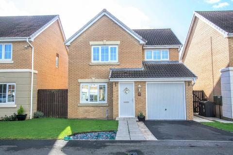 3 bedroom detached house for sale - Warren Close, Darlington