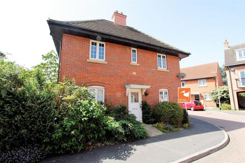 4 bedroom link detached house to rent - Windle Drive, Bourne