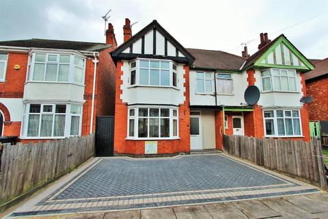3 bedroom semi-detached house to rent - Staveley Road, Leicester
