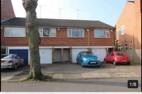 2 bedroom terraced house to rent - South Knighton Road, Leicester