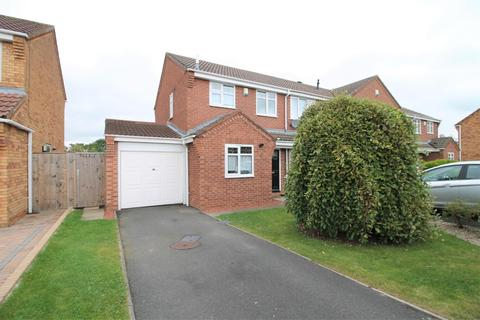 2 bedroom end of terrace house for sale - Bakery Drive, Stockton-On-Tees