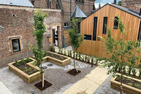 1 bedroom house for sale - The Garden House, St Joseph's Convent, Lawrence Street, York