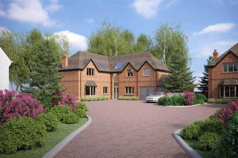 Land for sale - Westwood Heath Road, Coventry