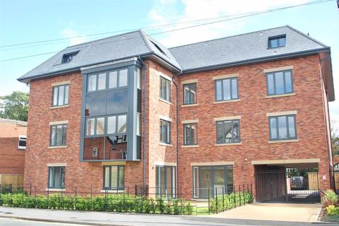 2 bedroom flat for sale - Richmond Court, Moss Lane, Bramhall