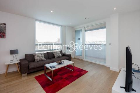 2 bedroom apartment to rent - Holland Park Avenue, Kensington, W11