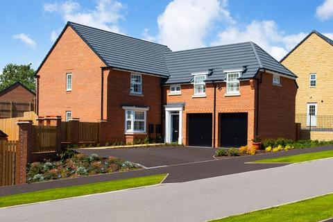 5 bedroom detached house for sale - New Road, Tankersley, BARNSLEY
