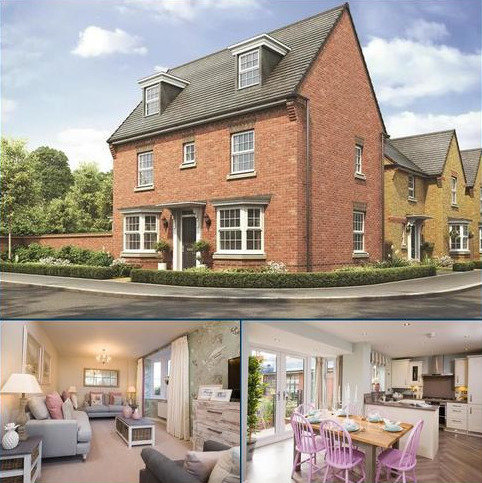 4 bedroom detached house for sale - South Road, Durham, DURHAM