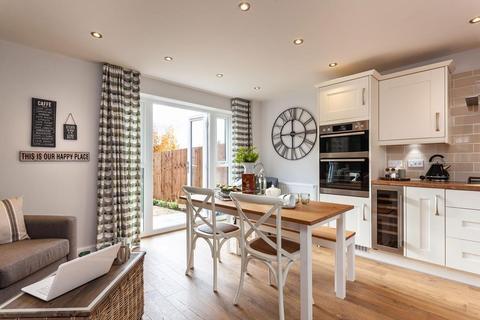 3 bedroom detached house for sale - Plot 26, ESKDALE at Fernwood Village, Phoenix Lane, Fernwood, NEWARK NG24