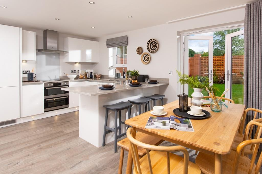 Chester Show Home