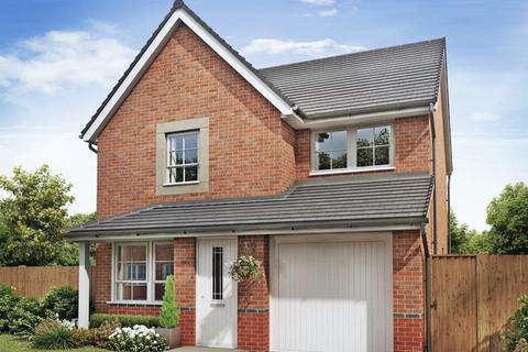 3 bedroom detached house for sale - St Benedicts Way, Ryhope, SUNDERLAND