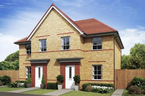 3 bedroom semi-detached house for sale - Whitworth Road, Spennymoor, SPENNYMOOR