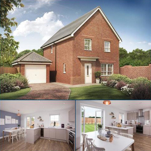 4 bedroom detached house for sale - Whitworth Road, Spennymoor, SPENNYMOOR