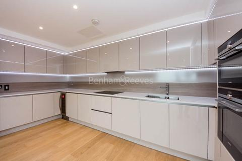 3 bedroom apartment to rent - Holland Park Avenue, Kensington, W11