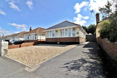 3 bedroom bungalow for sale - Daws Avenue, Bournemouth