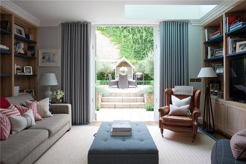 4 bedroom terraced house for sale - Eldon Road, Kensington, London, W8