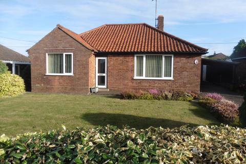 2 bedroom detached bungalow for sale - Norwich Road, Fakenham NR21
