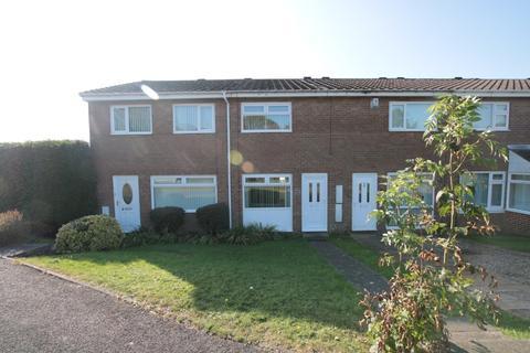 2 bedroom terraced house for sale - Burnham Avenue, Denton Burn, Newcastle upon Tyne, NE15 8QG