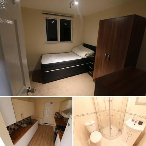 1 bedroom house share to rent - St Georges, Reading