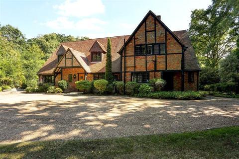 5 bedroom house for sale - Earleydene, Ascot, Berkshire, SL5