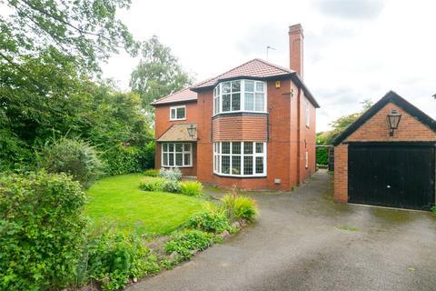 5 bedroom detached house for sale - Belvedere Avenue, Alwoodley, Leeds, LS17