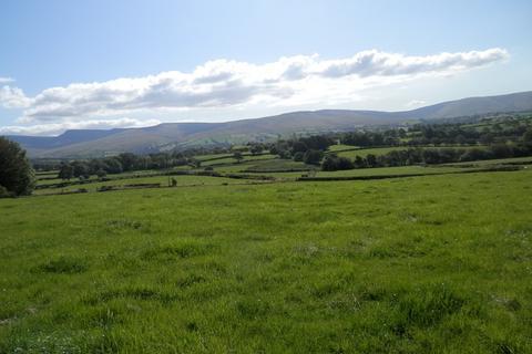 Property for sale - Llanddeusant, Llangadog, Carmarthenshire.