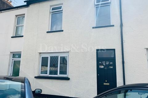 4 bedroom terraced house to rent - South Market Street, Newport, Gwent. NP20 2AW