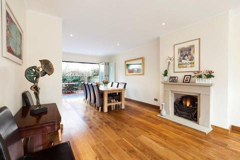 5 bedroom house to rent - Caroline Place, London, W2