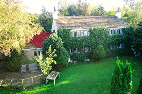 4 bedroom detached house for sale - 1 Kew Hill, Huddersfield HD3 3SY