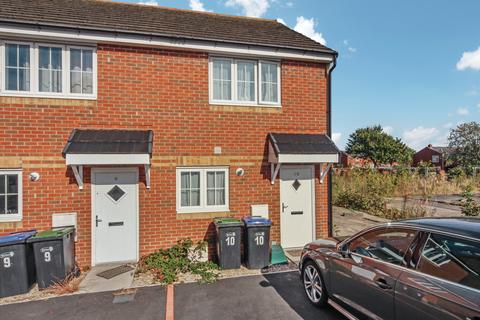 2 bedroom end of terrace house to rent - Eden Court, Peterlee, SR8 4LE