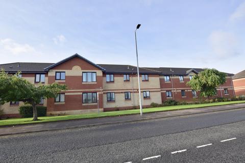 1 bedroom flat for sale - Shawfarm Place, Prestwick KA9