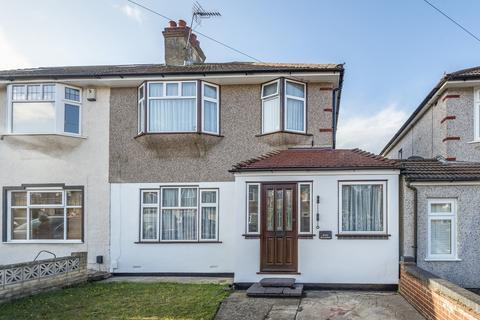 3 bedroom semi-detached house for sale - Chessington Avenue Bexleyheath DA7