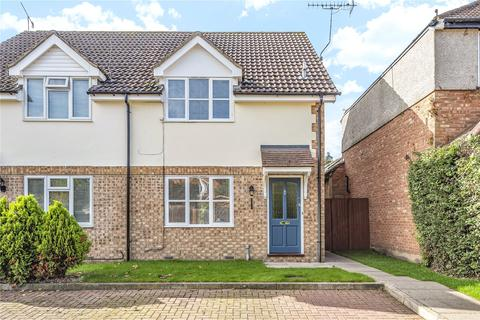 3 bedroom semi-detached house for sale - Maple Lodge Close, Maple Cross, Rickmansworth, Hertfordshire, WD3